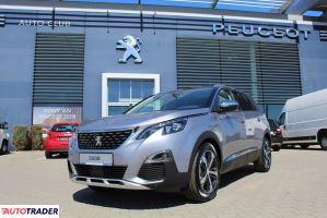 Peugeot 5008 2020 2.0 180 KM