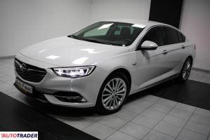 Opel Insignia 2017 1.5 165 KM