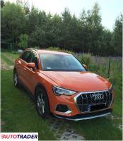 Audi Q3 2020 1.5 150 KM