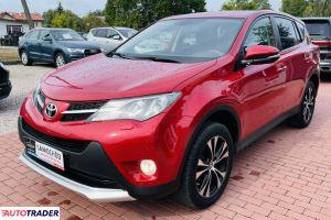 Toyota RAV 4 2015 2 152 KM