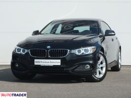 BMW 420 - zobacz ofertę
