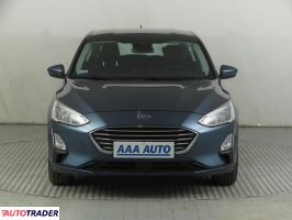 Ford Focus 2019 1.0 123 KM