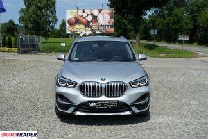 BMW X1 2019 2.0 150 KM