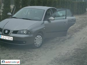 Seat Cordoba, 2002r. - zobacz ofertę