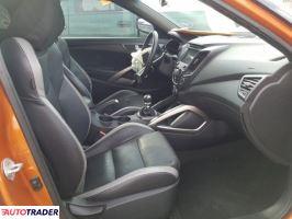 Hyundai Veloster 2016 1