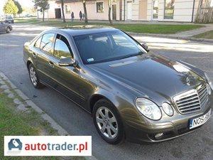 Mercedes 200 2.1 2008 r. - zobacz ofertę