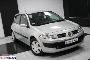 Renault Megane 2004 1.6 113 KM