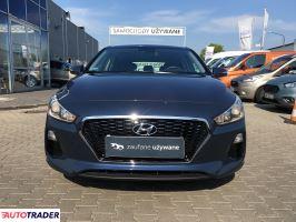 Hyundai i30 2018 1.4 100 KM