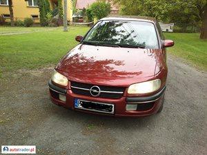 Opel Omega 3.0 1994 r. - zobacz ofertę