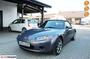 Mazda MX-5 - zobacz ofertę