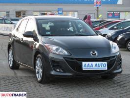Mazda 3 2010 2.0 148 KM