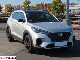 Hyundai Tucson 2020 1.6 174 KM