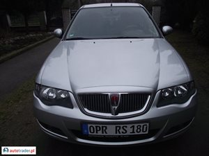 Rover 45, 2005r. - zobacz ofertę