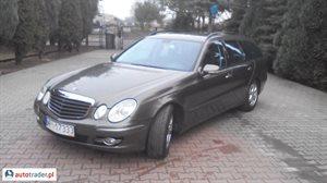 Mercedes 220, 2006r. - zobacz ofertę
