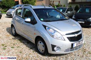 Chevrolet Spark - zobacz ofertę