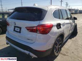 BMW X1 2020 2