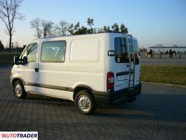 Renault Master 2007 2.5