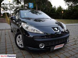 Peugeot 207 - zobacz ofertę