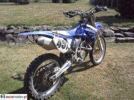 Yamaha YFZ 2007