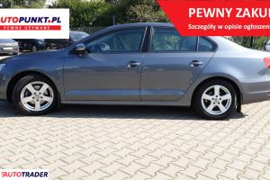 Volkswagen Jetta 2013 1.2 105 KM