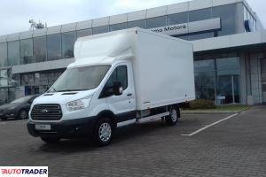 Ford Transit - zobacz ofertę