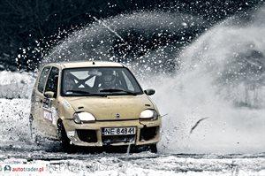 Fiat Seicento 1.2 2002 r. - zobacz ofertę