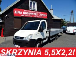 Iveco Daily 2011 3