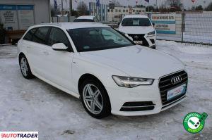 Audi A6 - zobacz ofertę