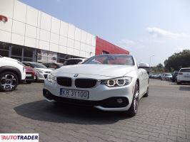 BMW 428 2016 2.0 245 KM