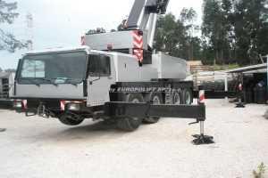 Liebherr LTM 1070-1 - zobacz ofertę