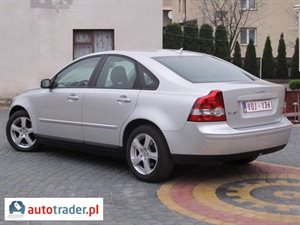 Volvo S40, 2005r. - zobacz ofertę