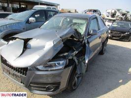 Audi Q3 2012 2 177 KM
