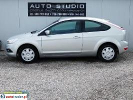 Ford Focus 2009 1.4 90 KM