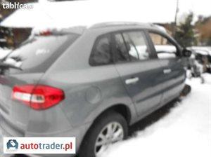 Renault Koleos, 2008r. - zobacz ofertę