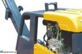 Belle RPC 60/80  502kg diesel - zobacz ofertę