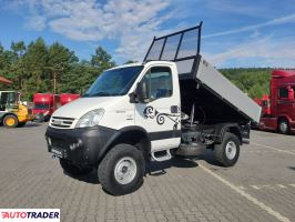 Iveco Daily 2010 3