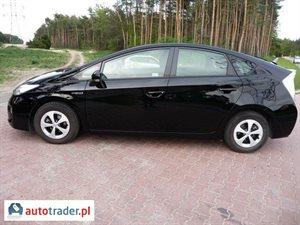 Toyota Prius 1.8 2012 r. - zobacz ofertę