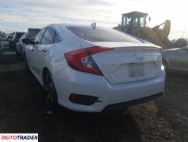 Honda Civic 2016 1