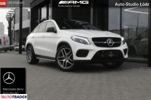 Mercedes Pozostałe 2018 3.0 258 KM