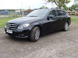 Mercedes 180, 2011r., Blueefficiency - zobacz ofertę