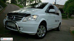 Mercedes Vito 2011 2.2