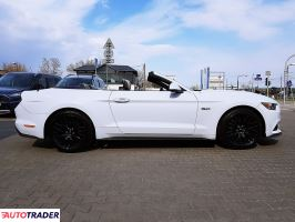 Ford Mustang 2016 5.0 421 KM