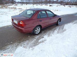 Mitsubishi Lancer 1998 1.3