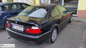BMW 318 2003 2.0 143 KM