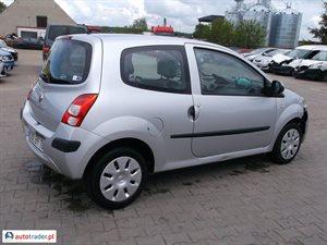 Renault Twingo 2007 1.2 58 KM