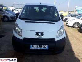 Peugeot Expert 2010 1.6 90 KM