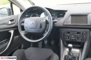 Citroen C5 2010 1.6 156 KM
