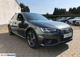 Audi A4 2020 2.0 150 KM