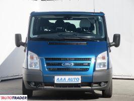 Ford Transit 2007 2.2