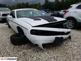 Dodge Challenger 2015 3
